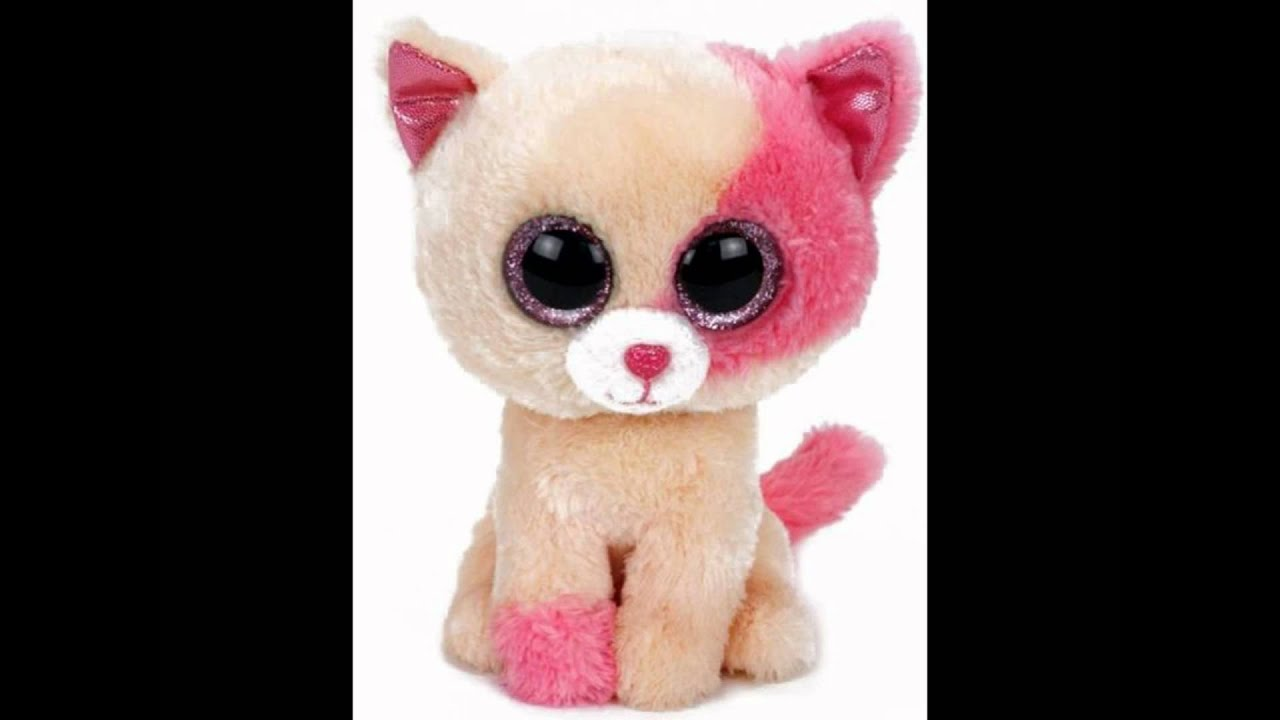 Top 20 cutest beanie boos!!!! - YouTube 5d09fec025c3