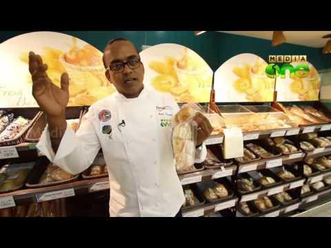 chef anil kumar cookery show kairali