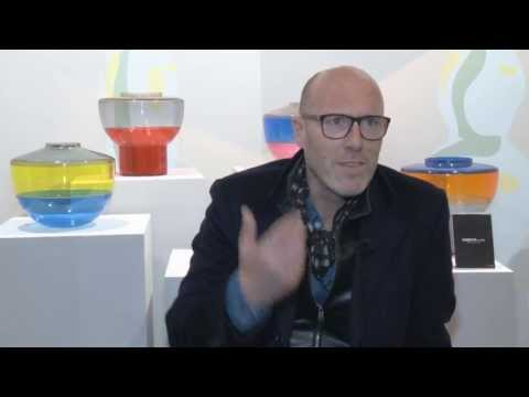 The Luxury Gallery Issue: Interview to Christophe Pillet