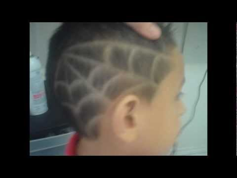 Mohawk W Spider Web Hair Design Youtube,Arizona Backyard Pool Designs