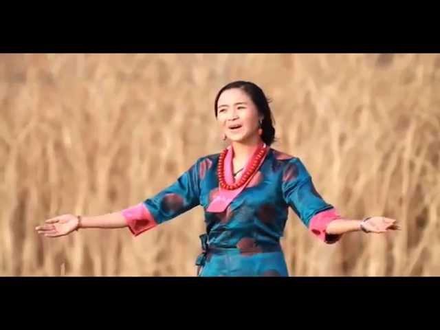 Rigzin Dolma 2015 - ཤར་ཕོགས་བོད་ཀྱི་རི་བོ།