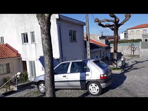 Moradia Creixomil Guimarães