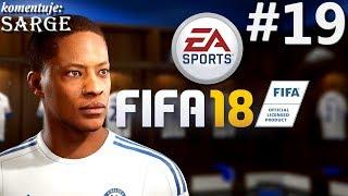 Zagrajmy w FIFA 18 [60 fps] odc. 19 - Finał Pucharu Carabao | Droga do sławy