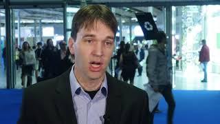 Biomarkers in lymphoma