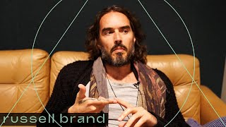 How I Stopped Self Sabotaging! | Russell Brand