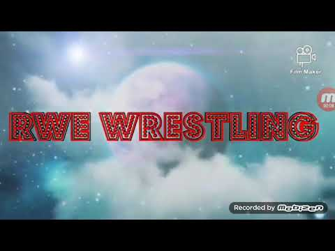 RWE Wrestling Mania Night 2 Predictions!