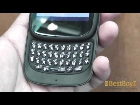 #MWC | Hands-on: HP Veer und Pre³ | BestBoyZ