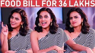 Ajith or Vijay? Yaanji Girl Shraddha Srinath Interesting reply