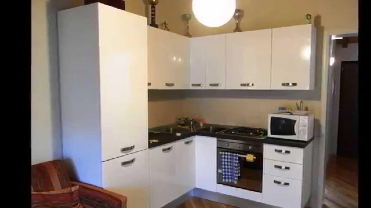 Male kuchnie projekty