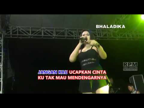 dangdut tiada guna seger +5 karaoke