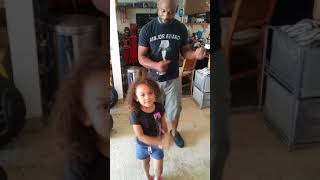 Video Mel & Mela dancing download MP3, 3GP, MP4, WEBM, AVI, FLV Juli 2018