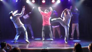 TOKYO BEAT SURF / boozer vol.2 DANCE SHOWCASE