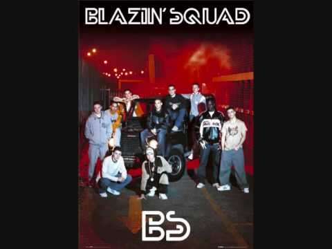Blazin Squad - Here 4 One