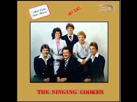 """The Singing Cookes """"Mail Order From Heaven"""" (1983) Full Album Southern Gospel"""