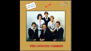 """The Singing Cookes """"Mail Order From Heaven"""" [1983] Full Album Southern Gospel"""