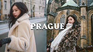 PRAGUE TRAVEL DIARY 2019