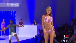 ROCK MY SWIM #4 MODE CITY PARIS Spring Summer 2018 - Fashion Channel