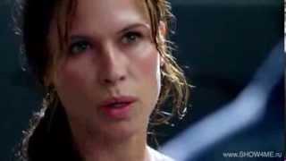 Последний корабль (сериал) 1 сезон Английский трейлер