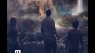 Реклама Путешествие к центру Земли (ТНТ)
