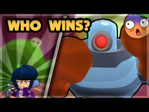 Knocking Players Into The ANGRY BOT Or Poison ��