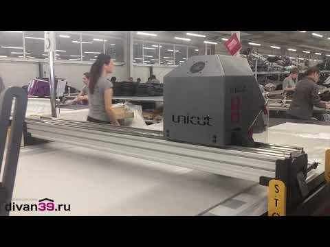 Производство мебели в Польше