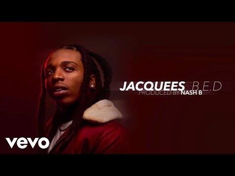 Jacquees - B.E.D. (Audio)