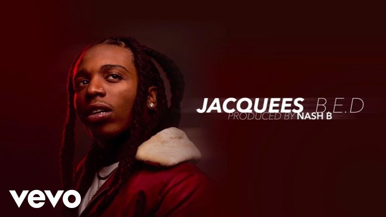 Jacquees Like Baby Official Video Youtube