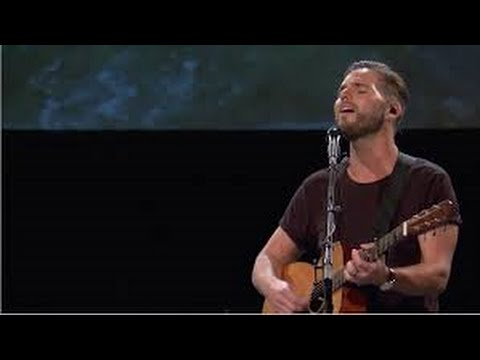 """ Be Enthroned"" (w/ spontaneous) - Jeremy Riddle lyrics"