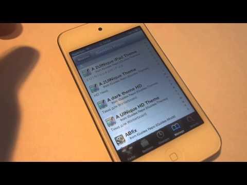 Как установить рингтоны на iPhone