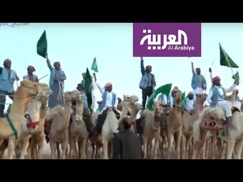 صباح العربية | ركايب تكسب الرهان  - نشر قبل 2 ساعة