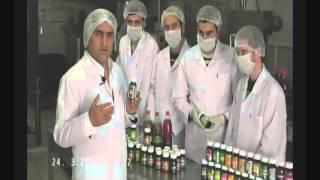 Gökçek Gıda İlaç Fabrikası, Gökçek Bitkisel Gıda Takviyeleri Üretim Üniteleri