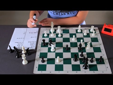 How to Use Chess Notation | Chess