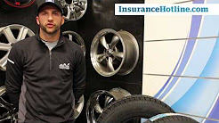 When to install winter tires | InsuranceHotline.com