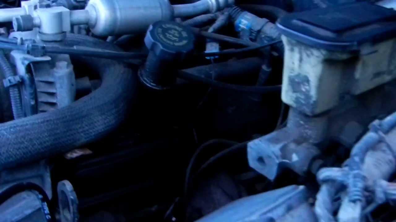 Chevrolet 1998 Cheyenne 50l 305 V8 Engine Youtube 1986 Chevy Diagram
