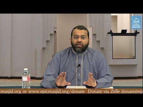 Yasir qadi on forex trading