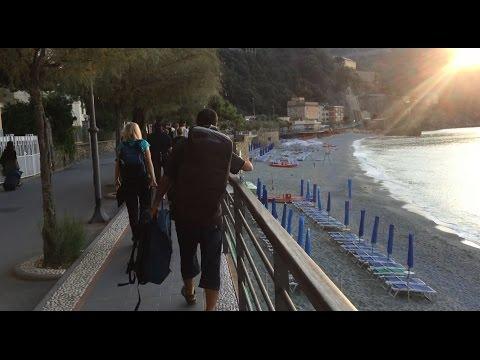 Good-bye Italy; Hello Switzerland