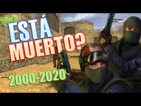 Asi Es COUNTER STRIKE 1.6 Despues De 20 AÑOS