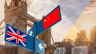 The trouble with China-UK ties
