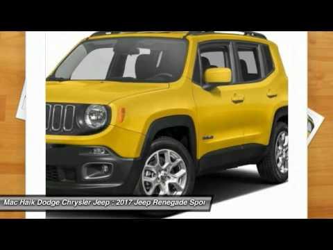2017 jeep renegade austin hpe57582 youtube. Black Bedroom Furniture Sets. Home Design Ideas
