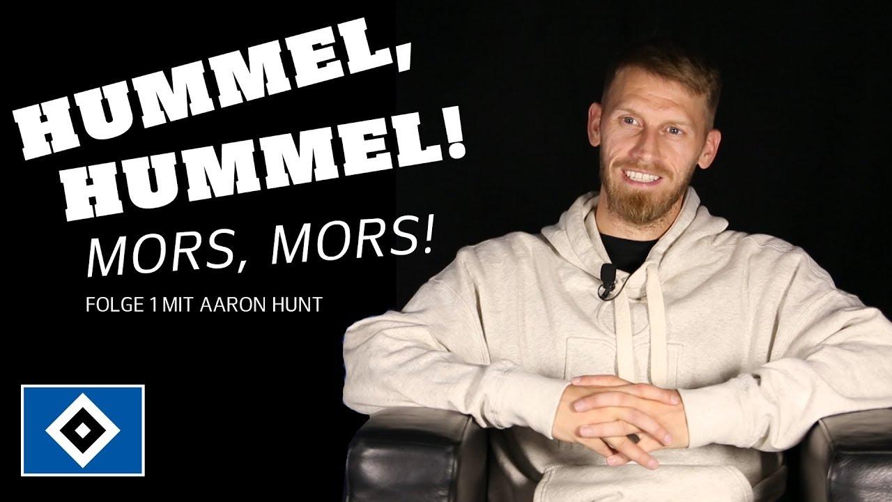 Aaron Hunt - Hummel, Hummel! Mors, Mors!