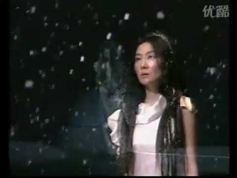 Beautiful song by Chinese singer Ding Wei