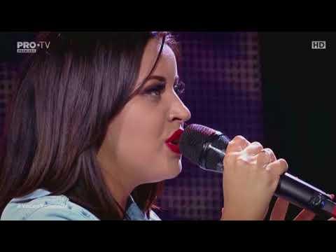 ANNE MARIE IONESCU Vs PAUL BATINAS - MERCY (VOCEA ROMANIEI 20 Octombrie 2017)