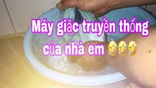 Siêu thị Nguyễn Kim đang giảm giá nhiều mặt hàng,nên GĐ em đã hốt 1em máy giặt sướng sướng...