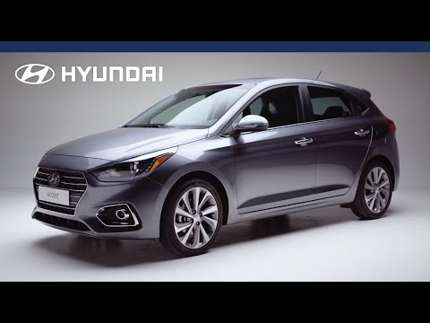 2020 ACCENT | Explore The Product | Hyundai Canada
