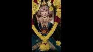 Sri Durgai Amman and Sri Rajarajeswary Amman[Sri Katpaga Vinayagar Thevastanam Kajang]