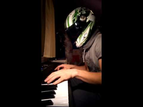 Fury OST Norman piano ( Courte)