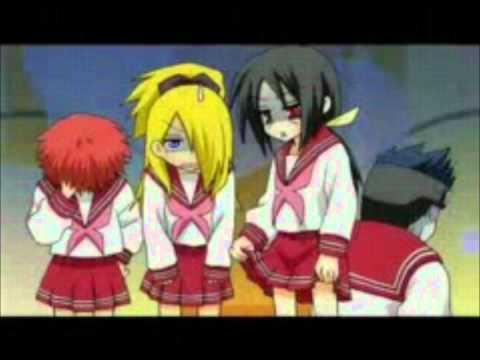 Waven Flag anime