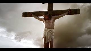 The Crucifixion - Palm Sunday Series #5
