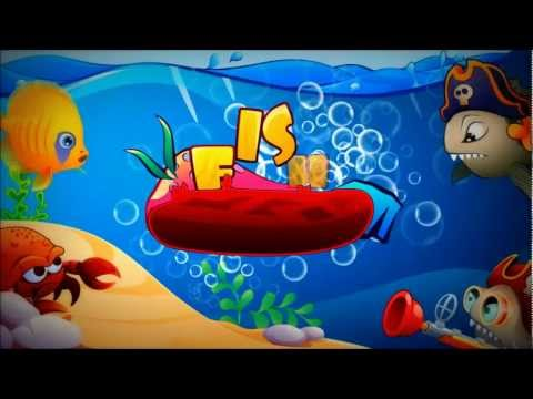 Fish vs Pirates - Official Trailer