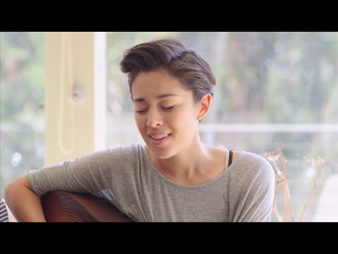 Thumbnail: I Was Made For Loving You - Tori Kelly / Please Don't Say You Love Me - Gabrielle Aplin Mashup
